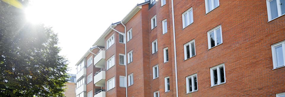 Nu erbjuder vi fastighetsskötsel och lokalvård i Gävle/Sandviken