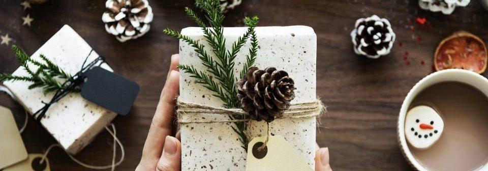 Julgåvor till anställda